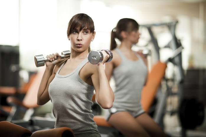 entrenamiento con pesas para alimentos con magnesio para quemar grasa abdominal